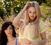 A Girls Afternoon - Sophia Knight, Holly Michaels 6