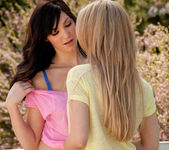 A Girls Afternoon - Sophia Knight, Holly Michaels 12