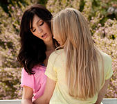 A Girls Afternoon - Sophia Knight, Holly Michaels 15