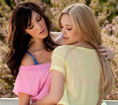 A Girls Afternoon - Sophia Knight, Holly Michaels 19