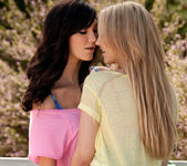 A Girls Afternoon - Sophia Knight, Holly Michaels 20