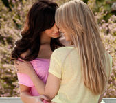 A Girls Afternoon - Sophia Knight, Holly Michaels 21
