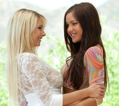 Babes Duo - Angelica Heart, Natalie Vegas 6