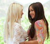 Babes Duo - Angelica Heart, Natalie Vegas 10