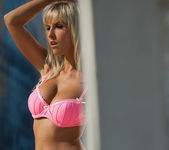 Pink Bikini - Chikita 11