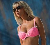 Pink Bikini - Chikita 15