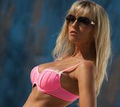 Pink Bikini - Chikita 27