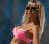 Pink Bikini - Chikita 28