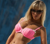 Pink Bikini - Chikita 29