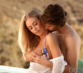 Poolside Story - Nicole Aniston 18