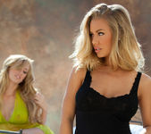 Our Secret Place - Nicole Aniston, Brett Rossi 2