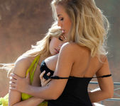 Our Secret Place - Nicole Aniston, Brett Rossi 21