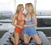 Pink Glass - Molly Bennett, Katie Kay 13