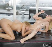 Pink Glass - Molly Bennett, Katie Kay 27