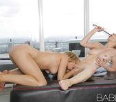 Pink Glass - Molly Bennett, Katie Kay 29