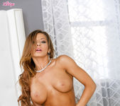 Madison Ivy Spices Things Up When She Pleases Her Clit 12