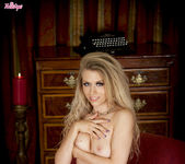 Michelle Moist Sticks Her Fingers Into Her Tight Pink 11