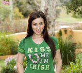 Taylor Vixen Is Excited To Spend St. Patrick's Day 2