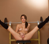 Malena Morgan Shares Her Naughty Workout Routine 12
