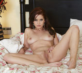 Chrissy Marie Gets Naughty As She Exposes Her Body 14