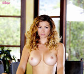 Heather Vandeven Fondles Her Beautiful Breasts And Ass 11