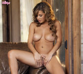 Keisha Grey Fucks Her Pussy For You To Watch 10