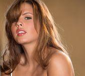 Keisha Grey Strips Off Her White Panties 8