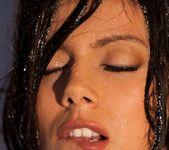 Julia Luba Takes A Hot Shower 17