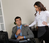 Casey Calvert - Naughty Office 15