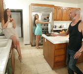 Jillian Brookes, Maddy O'reilly - My Sister's Hot Friend 10