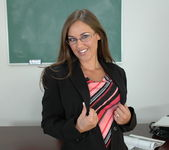 Simone Riley - My First Sex Teacher 2