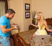 Cherie Deville - My Dad's Hot Girlfriend 12