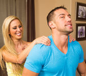 Cherie Deville - My Dad's Hot Girlfriend 13