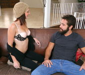 Kiera Winters - My Dad's Hot Girlfriend 12