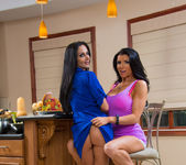 Ava Addams, Romi Rain - My Friend's Hot Mom 2
