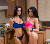 Ava Addams, Romi Rain - My Friend's Hot Mom 5
