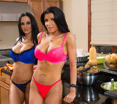 Ava Addams, Romi Rain - My Friend's Hot Mom 6