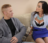Ariella Ferrera - My Friend's Hot Mom 11