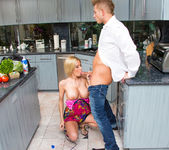 Riley Evans - Neighbor Affair 14