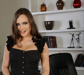 Teal Conrad - Naughty Office 2