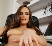Teal Conrad - Naughty Office 9