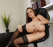 Teal Conrad - Naughty Office 11