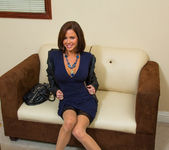 Veronica Avluv - Housewife 1 on 1 10