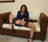 Veronica Avluv - Housewife 1 on 1 11