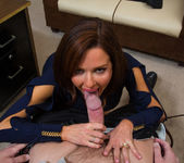 Veronica Avluv - Housewife 1 on 1 12