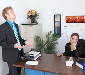 Remy Lacroix - Naughty Office 12