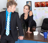 Remy Lacroix - Naughty Office 13
