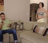 Krissy Lynn - My Wife's Hot Friend 13