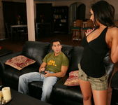 Charley Chase - My Sister's Hot Friend 11