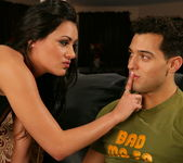 Charley Chase - My Sister's Hot Friend 12